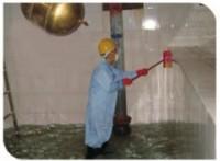 东莞虎门镇清洁生活水箱 专业洗水箱公司 二次供水水池清洗消毒