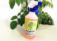 熱水器除垢劑小綠人家電清洗