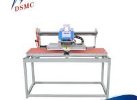 双工位自动烫画机 钻石画自动热压机 数码转移印画机