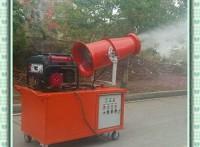 梅列綜合治理空氣霧炮機