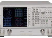 二手网络分析仪HP8720ES