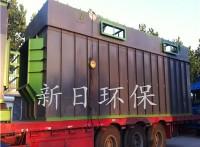 河北中频炉布袋除尘器厂家