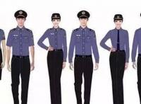 綜合行政執法制服-2019綜合執法服裝廠家