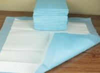 一次性护理垫在婴儿、产妇及术后人士中的应用