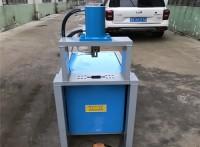 液壓沖孔機械-100缸液壓沖孔機械-佛山市廣通精誠機械廠家
