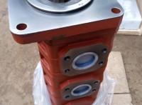 佳木斯掘進機CBGJ2040/2032/2025三聯齒輪泵