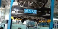北京奔馳B200祥途嘉禾自動變速箱連鎖公司