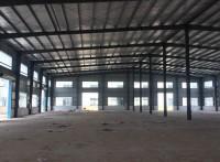 东莞清溪钢结构搭建工程,塘厦彩钢板隔墙的施工步骤