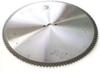 铝合金锯片焊齿的重要因素
