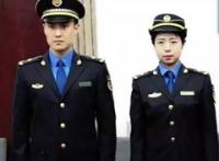 综合行政执法服装-行政执法制服厂家