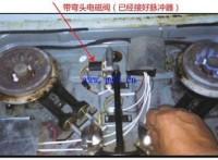 郑州美的燃气灶售后报修电话原装配件