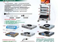 高清腹腔镜系统内窥镜冷光源腹腔镜摄像机