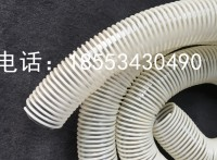 防冻防静电pu塑筋软管现货供应