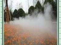 莆田雾化喷淋操作用法