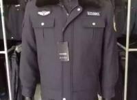 供水服装定制(供水制服)成衣款式