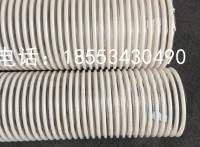 塑筋阻燃软管车间防火阻燃塑筋软管现货供应