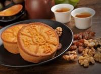 济宁定做月饼就来益利思 更专业的厂家