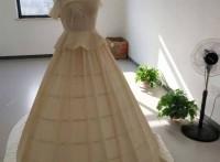 服装设计婚纱礼服私人订制培训