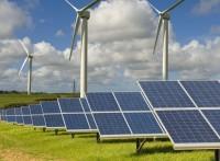 野外太阳能光伏发电,离网太阳能发电,机房应急电源光伏