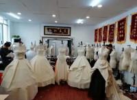 宁波金亚服装缝制、打版培训