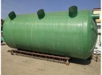 玻璃钢一体化泵站生产厂家 一体化提升泵站 玻璃钢泵站