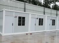 住人集装箱 打包箱房集装箱活动板房租售