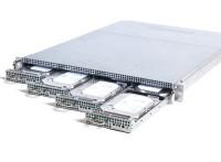 LB1041刀片式存储服务器采用双核ARM处理器和桌面硬盘