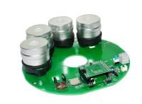 智能网格化微型环境空气质量监测系统配套产品及其方案