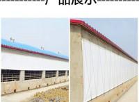 山东养殖牛场卷帘布定做,优质羊场卷帘布厂家,猪场保温布批发