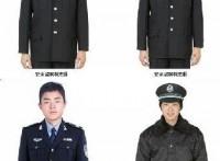 销售劳动监察制服新款式劳动监察标志服装