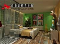 合肥宾馆装修 宾馆该如何设计 精益求精的独创精神