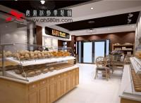 合肥蛋糕店装修设计技巧    粗细搭配 健康美味