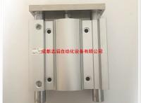 MGPM80-125Z原装SMC新薄型带导杆气缸MGP系列
