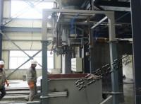水泥吨包机设备 粉体吨包包装机厂家