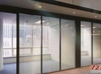 朝阳区安装玻璃隔断健翔桥安装钢化玻璃隔断厂家