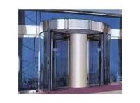 朝阳区安装感应门健翔桥安装玻璃感应门厂家