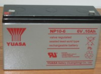 广州汤浅12V免维护蓄电池厂家销售 更换安装