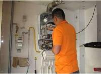 郑州菲斯曼壁挂炉售后服务的好清洗维修一站式