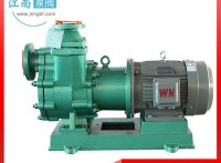 江南ZCQ50-40-125衬氟磁力自吸泵耐腐泵