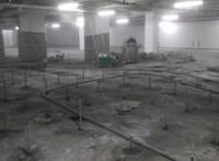 北京鹏程泰华建筑有限公司锚杆静压桩技术应用于基础托换加固工程