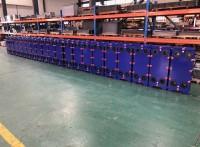 青岛瑞普特冬季供暖板式换热器