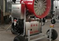 冰雪旅游?#36153;?#35774;备 诺泰克人工造雪机设备