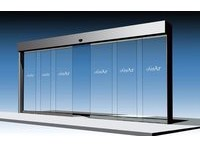 东直门维修玻璃感应门玻璃自动门维修玻璃门