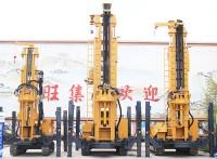 XSL3/160徐工钻机 深井钻机 徐工钻机160多少钱
