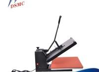 大山铭T恤印画机 数码相片烫印机 广告衫热转印烫画机