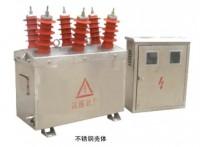 厂家提供 三相电力计量箱 JLSZV-6W户外电力计量箱