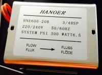 汉诺尔HANOER,电动二通阀
