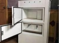 YBHZD-3/127F矿用饮水机 取暖热饭饮水一体机
