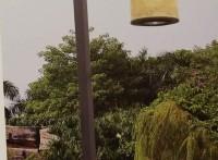 陕西国亮庭院灯照明灯