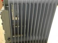 新款RB-2000/127(A)煤矿用隔爆兼增安型电热取暖器